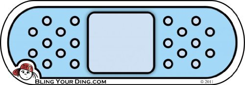 bling-your-ding-inc-blue-band-aid-by-bling-your-ding