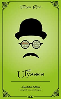 Ulysses (Annotated) by [Joyce, James]