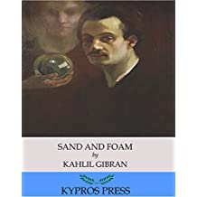 Sand and Foam (English Edition)