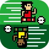 Bravo Soccer Bouncer - Tap And Jump ! My Pocket Sport Football Hero Showdown