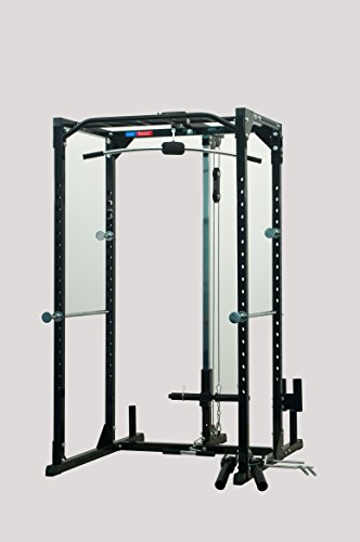 Functional Power Rack newfitness® NE770C Complete