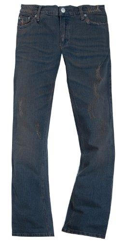 John Richmond Damen Jeans Dunkelblau 10026500, immensity:W27/L34