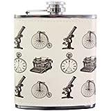 The Gentleman's Hip Flask