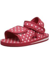 Playshoes EVA-Sandale Punkte 171785, Sandales mixte enfant