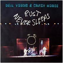 Rust Never Sleeps [Vinyl LP]