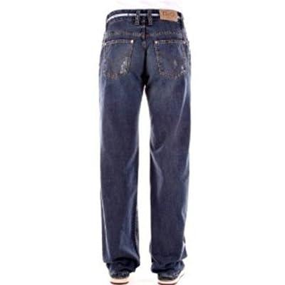 D&G jeans Dolce & Gabbana regular fit denim jean DGM4022