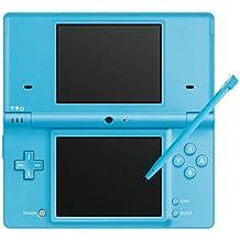Console Nintendo DSi - bleu clair