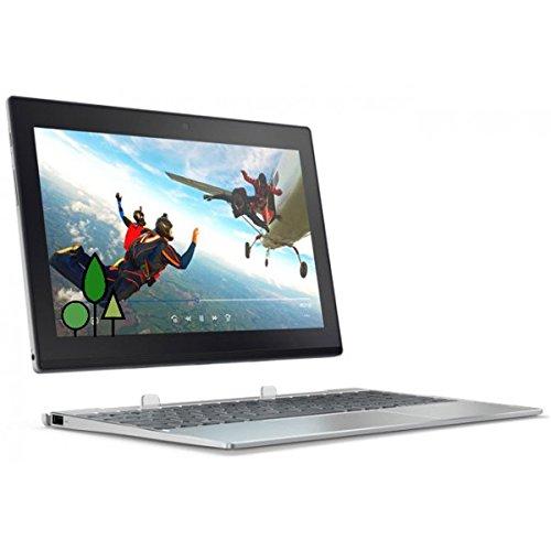 Lenovo Miix 320-10icr Intel Atom X5z8350Quad Core 2GB 32GB 10,1Touch IPS Windows 102-in-1Ultrabook HD Tastiera AZERTY francese