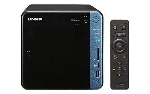 QNAP TS-453B-8G 4 Bay Desktop NAS Enclosure mit 8GB RAM