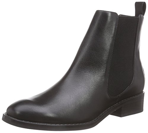 Aldo Cydnee, Women's Chelsea Boots, Black (Black Leather/97), 6 UK (39 EU)