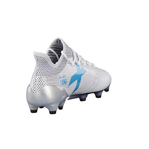 adidas X 17.1 FG Fußballschuh Herren FTWWHT/ENEBLU/CLEGRE