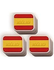 Tenis Dampener National Flag España Antivibrador