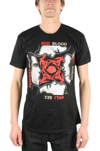 Red Hot Chili Peppers Blood Sugar T-Shirt