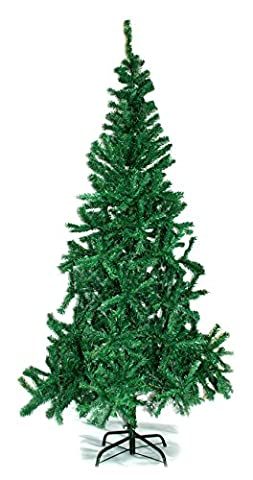Liquidation Party Supplies - 9 cm (2,7 m) Arbre de Noël (Vert) – gs011 – économie massive