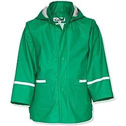 Playshoes Waterproof Raincoat Chaqueta Infantil Verde 2 Años