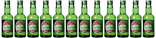 Fentimans 19:05 Herbal Tonic Water, 12er Pack (12 x 200 ml)