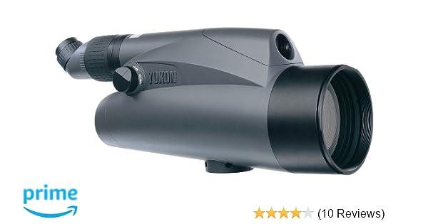 Yukon spektiv 6 100x100mm: amazon.de: kamera