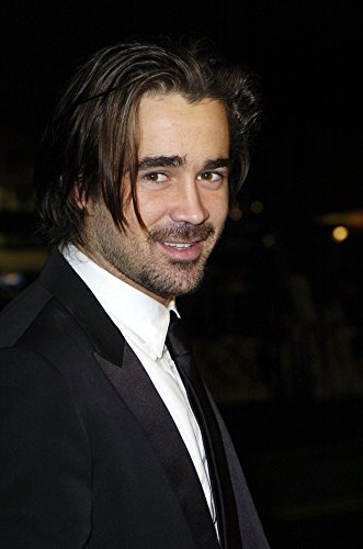 Colin Farrell at The Premiere of Alexander at Grauman'S Chinese Theater Photo Print (20,32 x 25,40 cm) -