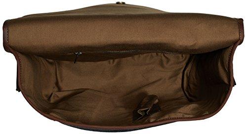 Haflinger Business-bag, Sacs bandoulière Gris - Grau (77 Graphit 77)