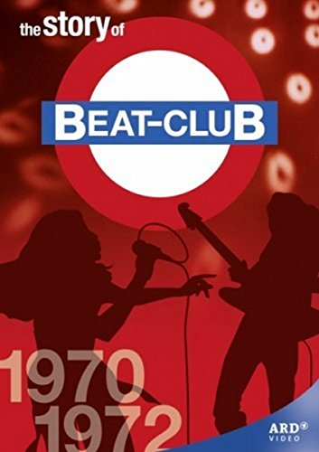 The Story of Beat-Club, Vol. 3: 1970-1972 (8 DVDs)