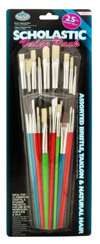 royal-langnickel-scholastic-brush-value-pack-25-pieces