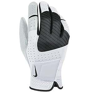 Nike Tech Xtreme V Reg RH Gloves, white/black, L