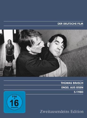 Engel aus Eisen - Zweitausendeins Edition Deutscher Film 5/1980