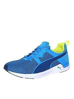 Puma Men's Pulse XT Men s Cloisonné and Poseidon Mesh Running Shoes - 8 UK/India (42 EU)