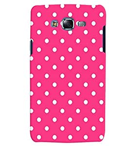 Samsung Galaxy J5 MULTICOLOR PRINTED BACK COVER FROM GADGET LOOKS