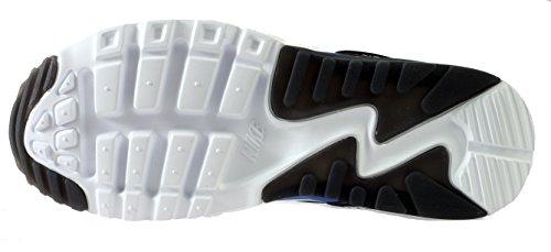 Nike Air Max 90 Ultra Se (Gs), Scarpe da Corsa Bambino black white game royal 003