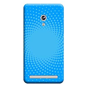 iCover Premium Printed Mobile Back Case Cover With Full protection For Asus Zenfone 6 (Designer Case)