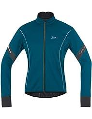 Gore Bike Wear Herren Power 2 Windstopper Soft Shell Jacket Jacken & Anoraks
