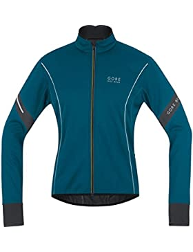GORE BIKE WEAR Jacke Power 2.0 Soft Shell - Chaqueta de ciclismo para hombre