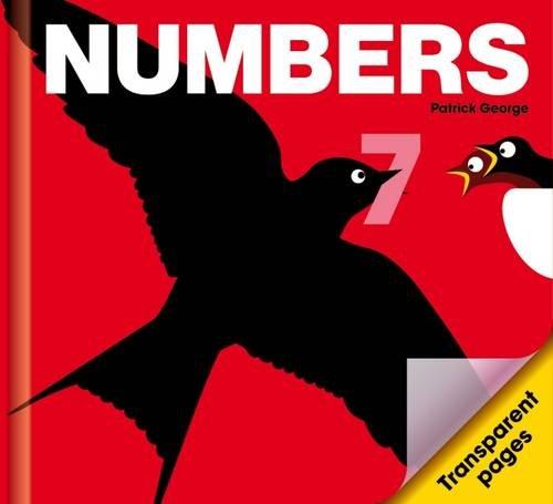 Numbers (Acetate Series)