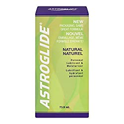 Astroglide Natural 74ml By Astroglide