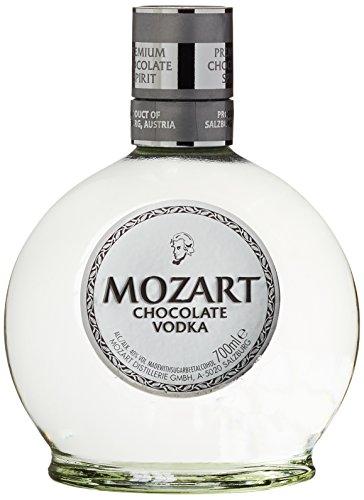 Mozart Dry Chocolate Wodka (1 x 0.7 l)