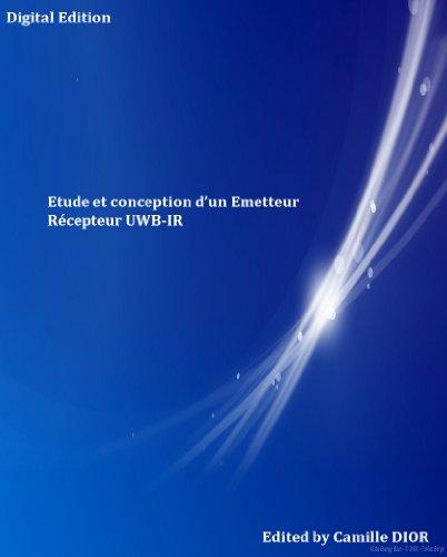 Etude et conception d'un Emetteur  Récepteur UWB-IR