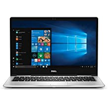 "2018 New Dell Inspiron 13 7000 Premium Flagship Laptop, 13.3"" FHD IPS Touchscreen, Intel Quad-Core I5-8250U (Beat I7-7500U), 8GB DDR4, 256GB SSD, Backlit Keyboard, WiFi, Bluetooth, HDMI, Windows 10"