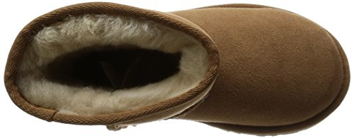 UGG Classic, Bottes homme brown (Marrone (Chestnut))