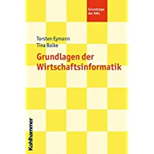 Grundlagen der Wirtschaftsinformatik (Grundzüge der BWL)