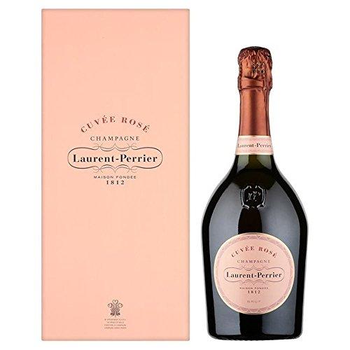 Laurent-Perrier Cuvée Rosé Champagne NV