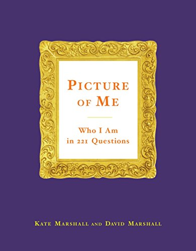 Picture of Me: Who I Am in 221 Questions por Kate Marshall