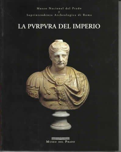 La púrpura del imperio. Mármoles de colores por Miguel Angel Elvira