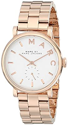 Marc By Marc MBM3244 Mujeres Relojes de Marc By Marc Jacobs