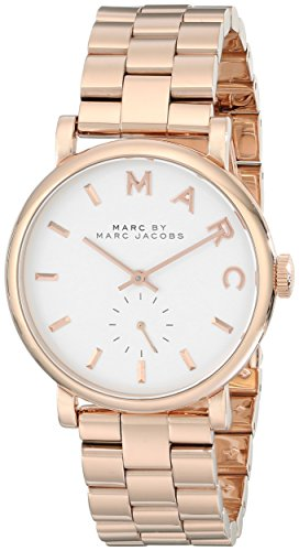 Marc by Marc Jacobs Baker - Reloj