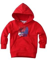 Spiderman - Sudadera con capucha para niño