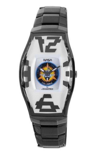 ChronoTech Chr-6030 CT.6281M/16M - Reloj para hombres, correa de plata