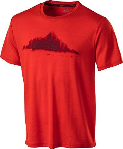 McKINLEY H-T-Shirt Rokko - S