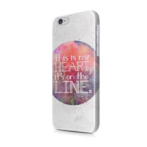 iPhone 5/5S/SE coque, Bretfly Nelson® JOHN DEERE LOGO Série Plastique Snap-On coque Peau Cover pour iPhone 5/5S/SE KOOHOFD917840 IMAGINE DRAGONS - 025