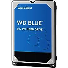 Western Digital WD10SPZX - Disco Duro Interno HDD (1TB, 5400, SATA, 128